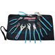 Channellock TOOLROLL-8 8 Piece Tool Roll