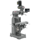 JET 691186 Mill with DP700 3-Axis Q-DROX and Y Powerfeed