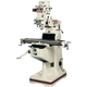 JET 691191 Mill with NEWALL DRO DP700 3-Axis Quill and X Powerfeed