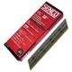 SENCO DA21EPBN 15-Gauge 2 in. Bright Basic Angled Finish Nails (4,000-Pack)