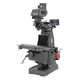 JET 690202 Turret Mill with ACU-RITE 200S DRO