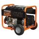 Factory Reconditioned Generac 5943R GP Series 7,500 Watt Portable Generator