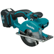 Makita BCS550 18V Cordless LXT Lithium-Ion 5-3/8 in. Metal Cutting Saw Kit