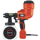 Black & Decker BDPH200B SmartSelect HVLP Stain Sprayer