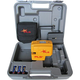 Pacific Laser Systems PLS-60574 Self-Leveling Point and Line Laser Tool