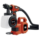 Black & Decker BDPH400 SmartSelect HVLP Paint Sprayer with Hose