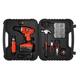 Black & Decker GC18B-59 18V Cordless Home Project Kit