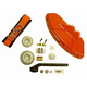 Tanaka 748504 Blade Conversion Kit for Straight Shaft Trimmers