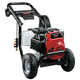 Powerboss 20649 187cc Gas 2.7 GPM Pressure Washer with Easy Start Technology