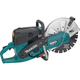 Makita EK7301X1 14 in. Power Cutter with Diamond Blade