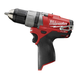 Milwaukee 2403-20 M12 FUEL Lithium-Ion 1/2 in. Drill Driver (Bare Tool)
