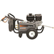 Generac 6229 3,500 PSI 3.7 GPM Contractor Gas Pressure Washer