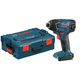 Bosch 25618BL 18V Impact Driver (Bare Tool) with L-Boxx-2 and Exact-Fit Tool Insert Tray