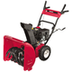 Yard Machines 31A-63BD700 208cc Gas 22 in. Two Stage Snow Thrower