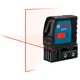 Factory Reconditioned Bosch GLL 2-40-RT Self-Leveling Cross-Line Laser