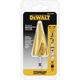 Dewalt DWA1789IR 7/8 in. - 1-1/8 in. Impact Ready Step Drill Bit