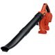 Black & Decker LSW20B 20V MAX Cordless Lithium-Ion Single Speed Handheld Sweeper (Bare Tool)