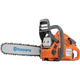 Factory Reconditioned Husqvarna 952991679 40.9cc 2.2 HP Gas 16 in. Rear Handle Chainsaw (Class B)