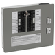 Generac 6380 50 Amp 12 Circuit 125/250V Indoor Manual Transfer Switch for Generators up to 12.5 kW