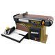 Rockwell RK7866 Combination 4 in. x 36 in. Belt and 6 in. Disc Sander