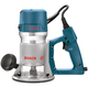 Bosch 1618EVS 2.25 HP Fixed-Base Electronic D-Handle Router