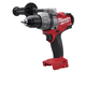 Factory Reconditioned Milwaukee 2603-80 M18 FUEL 18V Cordless Lithium-Ion Drill Driver (Bare Tool)