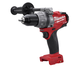 Factory Reconditioned Milwaukee 2604-80 M18 FUEL 18V Cordless Lithium-Ion Hammer Drill (Bare Tool)