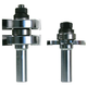 Freud 99-036 1-3/4 in. Adjustable Tongue and Groove Router Bit Set