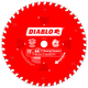 Diablo D1244X 12 in. 44 Tooth General Purpose Saw Blade