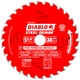 Diablo D0530FM 5-3/8 in. 30 Tooth Steel Demon Ferrous Metals Saw Blade