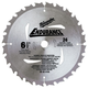 Milwaukee 48-40-4108 6-1/2 in. Endurance Circular Saw Blade (24 Tooth)