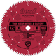 Freud LU74R012 12 in. 96 Tooth Thin Kerf Ultimate Cut-Off Saw Blade