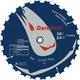Bosch DCB1024 Daredevil 10 in. 24 Tooth Circular Saw Blade