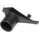 Makita 450079-5 XtractVac Dust Xtraction Nozzle Adaptor for 5008MGA Circular Saws
