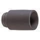 Makita 451329-1 XtractVac Dust Xtraction Nozzle Adaptor for KP0800K Planers