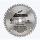 Milwaukee 48-40-4112 6-1/2 in. Endurance Circular Saw Blade (40 Tooth)
