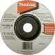 Makita 741402-B-25 4 in. x 3/16 in. Grinding Wheels (25-Pack)