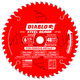 Diablo D0648F 6-1/2 in. 48 Tooth Steel Demon Ferrous Metals Saw Blade