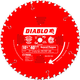 Diablo D1040W 10-1/4 in. 40 Tooth General Purpose Saw Blade
