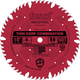 Freud LU83R010 10 in. 50 Tooth Thin Kerf Combination Saw Blade