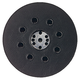 Bosch RSP019 5 in. 8-Hole Pressure-Sensitive Backing Pads