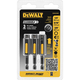 Dewalt DWA2240IR 3-Piece Cleanable Nutsetter Set