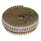 Hitachi 17645 8-Gauge 3 in. Electro-Galvanized Ballistic Screws (1,000-Pack) (Plastic)