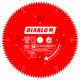 Diablo D1296L 12 in. 96 Tooth Laminate/Melamine Saw Blade