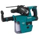 Makita LXRH01ZVX 18V Cordless LXT Lithium-Ion 1 in. SDS-Plus Rotary Hammer with HEPA Vacuum Attachment (Bare Tool)