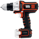 Black & Decker BDCDMT112 12V Max Cordless Lithium-Ion Matrix Tool Kit