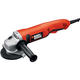 Black & Decker G950 4-1/2 in. 8.5 Amp Small Angle Grinder