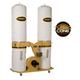 Powermatic 1792071K Dust Collector, 3HP 1PH 230V, 30-Micron Bag Filter Kit