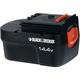 Black & Decker HPB14 14.4V Ni-Cd Battery
