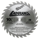 Milwaukee 48-40-4170 10-1/4 in. Endurance Circular Saw Blade (28 Tooth)
